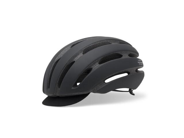 Giro Aspect - Casco de bicicleta - negro